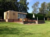 RE Invest Garden Room Frodsham Street Chalet for sale