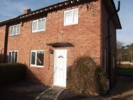 semi detached home in 1 Vale Royal, Kinnerton...