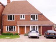 Chattenden Lane Detached house to rent