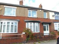 Terraced property in Mansfield Avenue...