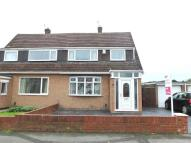 semi detached home to rent in Ellerton Road...