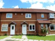 2 bed Terraced property to rent in Holystone Drive...