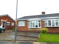 Bungalow to rent in Kinderton Grove...