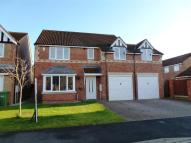 Detached property to rent in Penderyn Crescent...