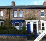3 bed Terraced home to rent in Swinburne Road...