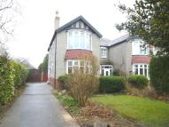 3 bedroom home in Darlington Lane...