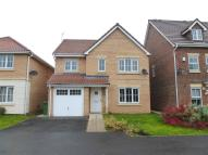 4 bedroom house to rent in Hilden Park...
