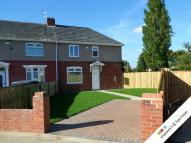 3 bed semi detached property to rent in Briar Road, Thornaby...