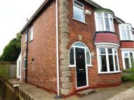 Weston Crescent semi detached property to rent