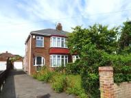 semi detached house to rent in Worsall Grove...