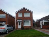 Detached house in Hickling Grove...