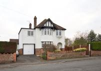 Detached home for sale in Colin Road, Claines...