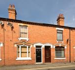 2 bed Terraced house for sale in Perdiswell Street...