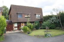 Birchtree Grove Detached house for sale