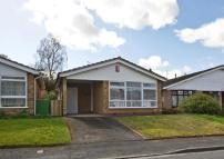 2 bed Detached Bungalow for sale in Arundel Drive, Worcester...