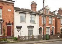 3 bedroom Terraced house in Astwood Road, Worcester...