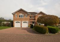 5 bed Detached house in The Corbetts...