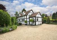 3 bed Detached house for sale in Upton Road, Callow End...