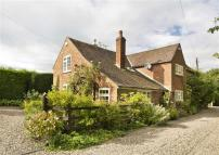 Detached property for sale in Colletts Green Road...