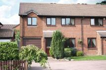 End of Terrace house to rent in West Totton
