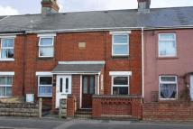 2 bedroom Terraced house to rent in Eling