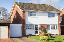 Calmore semi detached house for sale