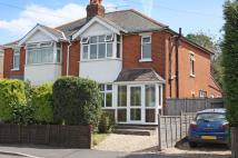 3 bedroom semi detached home in Regents Park