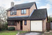 3 bed Detached house for sale in West Totton