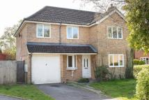 Ashurst Detached property for sale
