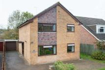 Detached house for sale in Bartley