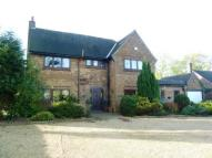 4 bed Detached property in Station Road, Hemsworth...
