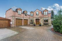 Detached house in Coopers Close, Ackworth...