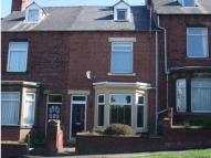 Terraced property in Quarry Hill, Horbury...