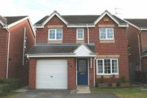 4 bed Detached home for sale in Gleneagles Drive...