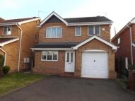 4 bedroom Detached property for sale in Queensbury Court...