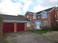 4 bed Detached property in Wainwright Avenue...
