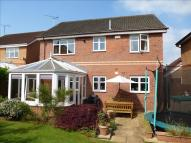 4 bed Detached house for sale in Orchard Way, Thrapston...