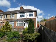 semi detached property for sale in West Street, Stanwick...