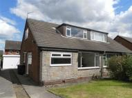 Drighlington Bungalow to rent