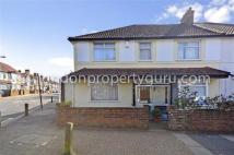semi detached house in Broadwater Road, Tooting...