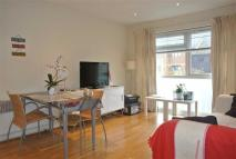 Flat in Southey Road, Wimbledon