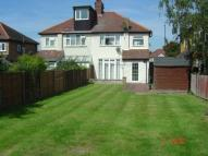 3 bedroom semi detached property in Tolworth Rise South...