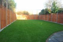 3 bed semi detached home to rent in Manor Drive North...