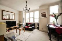 Flat to rent in Quicks Road, Wimbledon