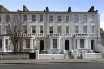 6 bedroom Terraced property for sale in Balham Grove, Balham...