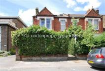 1 bed Flat in Montague Road, Wimbledon...