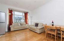 Flat to rent in Hamilton Road, Wimbledon