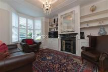 semi detached house to rent in Gladstone Road, Wimbledon