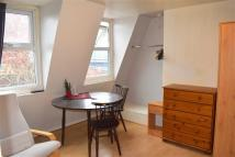 Merton High Street Flat to rent