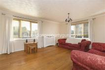 Flat to rent in Kipling Drive...